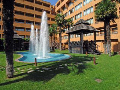 Hotel Royal Carlton