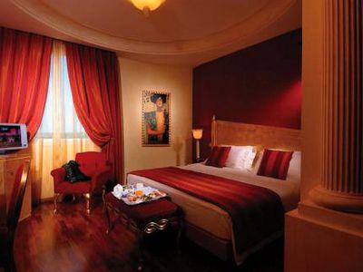 Hotel Zanhotel & Meeting Centergross