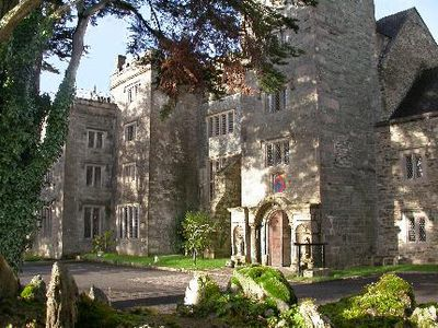 Hotel Boringdon Hall