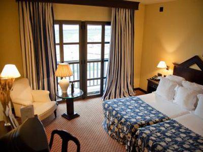 Hotel Ciudad de Ubeda