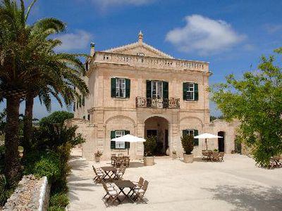 Hotel Rusticae Alcaufar Vell