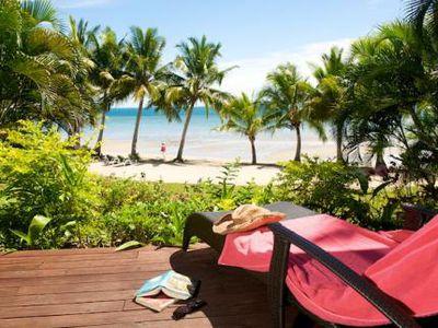 Hotel Wananavu Beach Resort