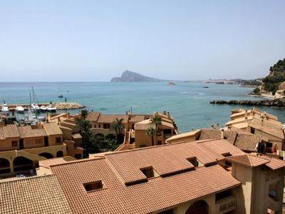 Appartement Pierre & Vacances Altea Port