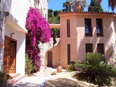 Hostel Villa Saint Exupery