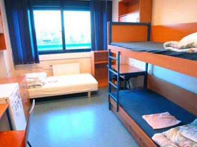 Hostel DD Hostel Riviera