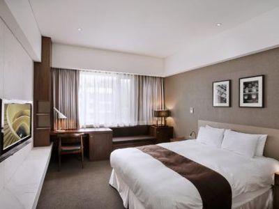 Hotel Seoul Palace