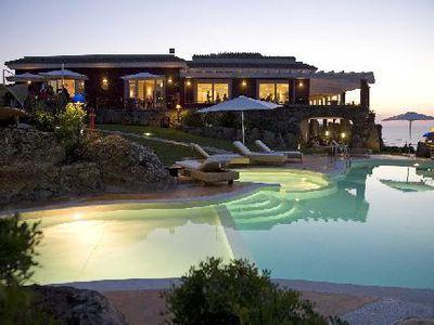 Hotel Bajaloglia Castelsardo