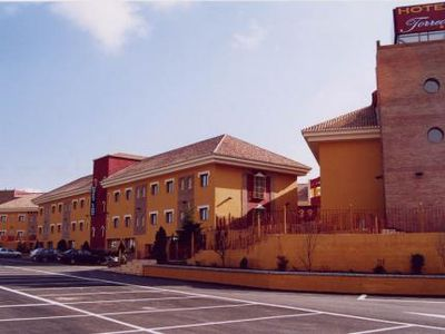 Hotel Torreón