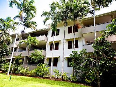 Hotel Oasis At Palm Cove