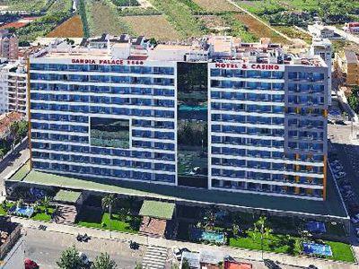 Hotel Oasis Gandía Palace