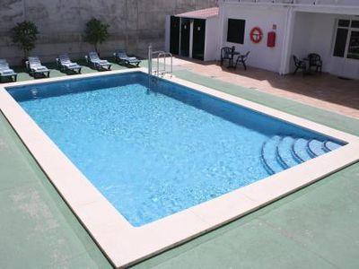 Hostel Residencial Pinar