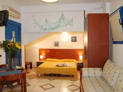 Appartement Baia di Naxos