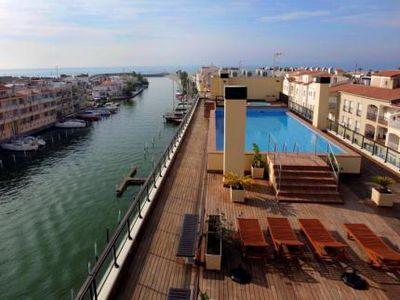 Appartement Pierre & Vacances Empuriabrava Marina