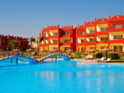 Hotel Top Choice Sharm Bride Resort