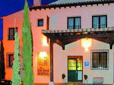Hotel La Casa Rural