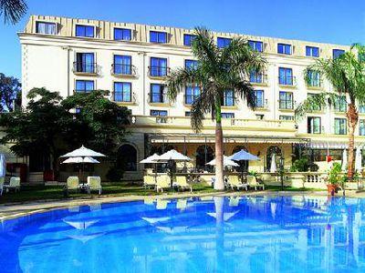 Hotel Concorde El Salam