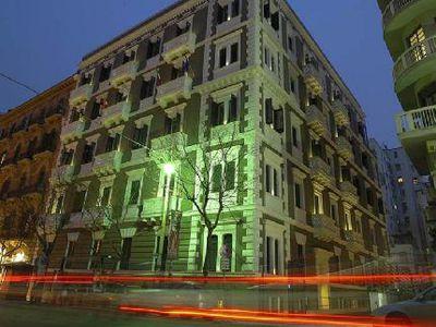 Hotel Grand Garibaldi