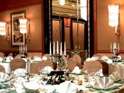 Hotel Renaissance Pudong