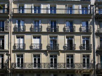 Appartement Bridgestreet Le Marais