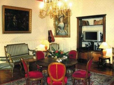 Hotel Chateau de la Barge