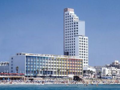 Hotel Dan Tel Aviv