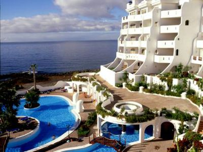 Appartement Diamond Santa Barbara Golf & Ocean Club