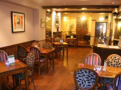 Pension Kings Head Inn