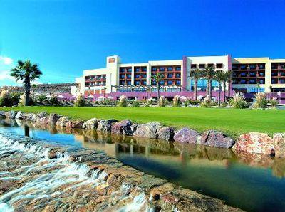 Hotel Valle del Este Golf Beach