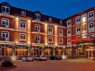Hotel Ana