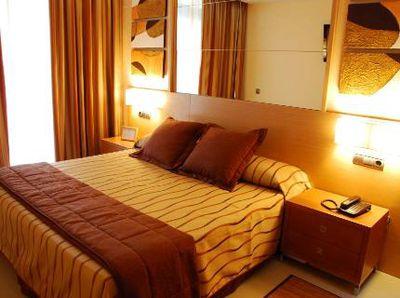 Hotel Manhatan Suites