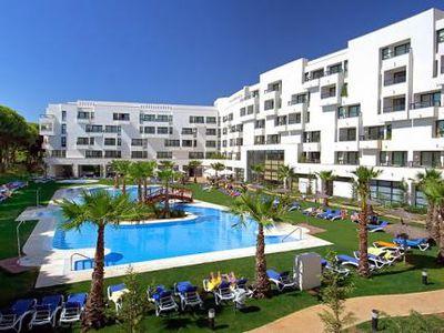 Hotel Oasis Isla Cristina