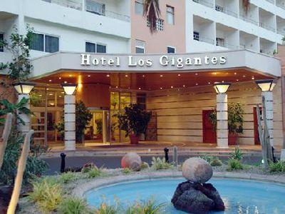 Hotel Stil Los Gigantes