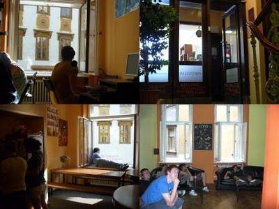 Hostel Prague Square