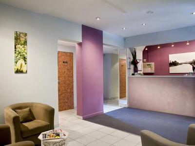 Hotel Timhotel Boulogne Rives de Seine