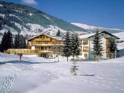 Hotel IFA Alpenhof Wildental