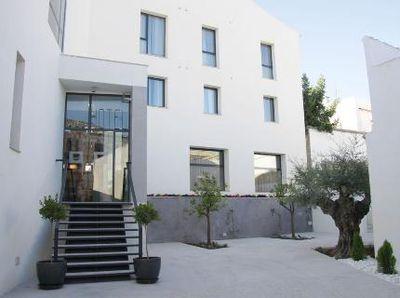 Hotel El Postigo