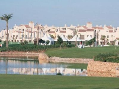 Appartement Roda Golf & Beach Resort