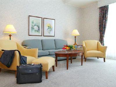 Hotel The Linden Suites