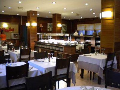 Hotel Solineu Sport