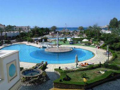 Hotel Gafy Resort