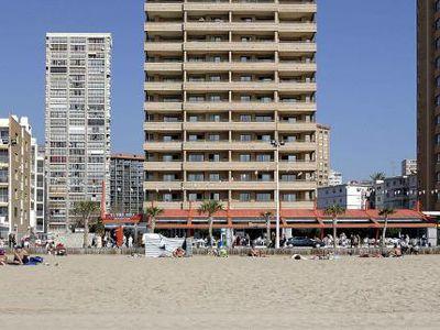 Appartement Les Dunes Suites