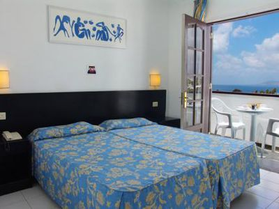 Appartement Plaza Azul