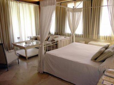 Hotel Partner Ayala Berganza