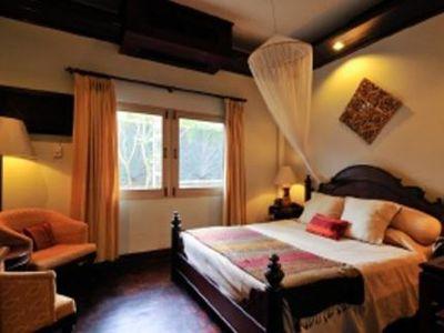 Hotel Santi Resort & Spa