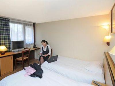 Hotel Kyriad Rungis Orly