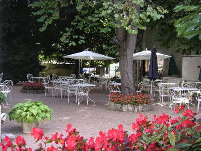 Hotel Grand Monarque