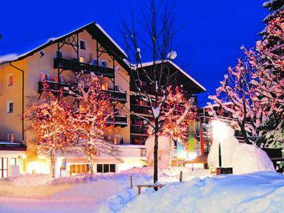 Hotel Krumers