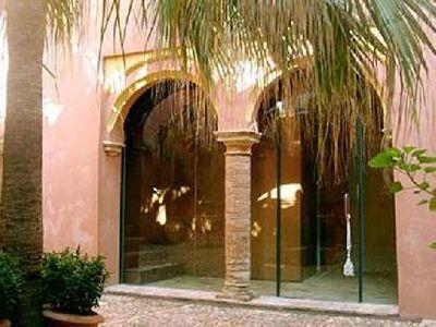 Bed and Breakfast Hospederia Palacio Marques de las Torres