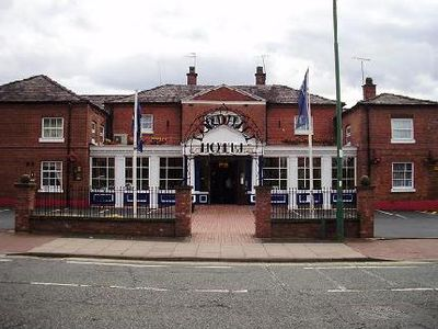 Hotel Lord Hill