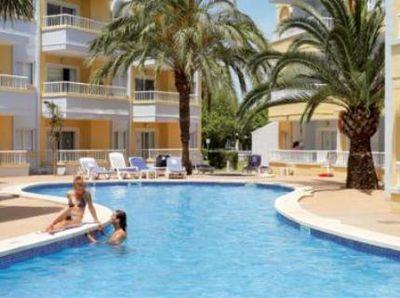 Aparthotel Palm Garden